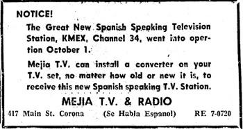 KMEX_1962_CoronaDaily
